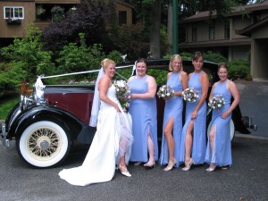 Rolls Royce Weddings