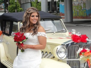 Beauford Weddings