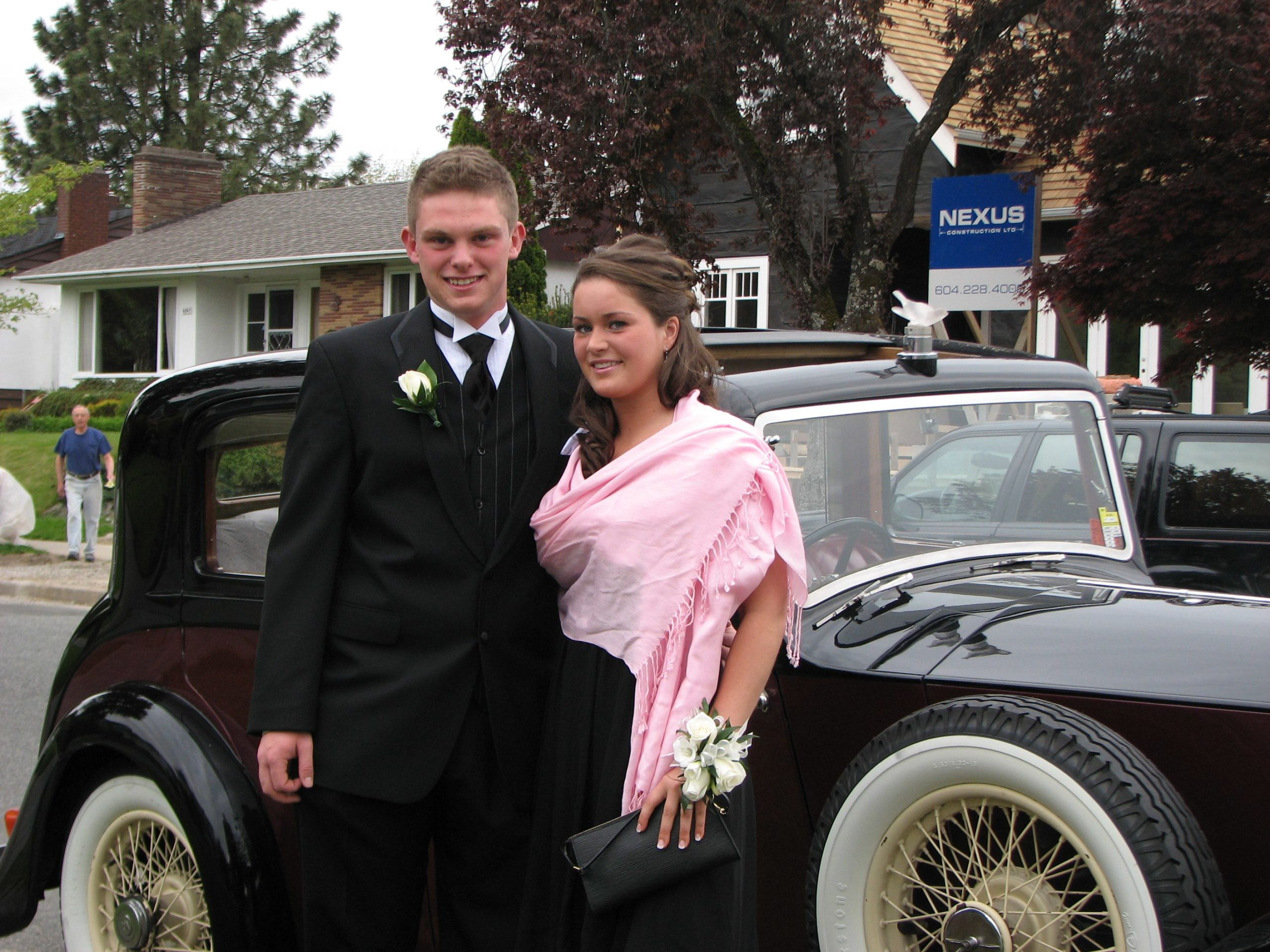 prom-vintage-wedding-car-rental-vancouver